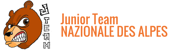Novità Junior Team